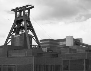 IA-Konferenz 2012 in der Zeche Zollverein