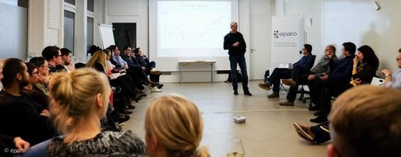 Vortrag Frank Mohren